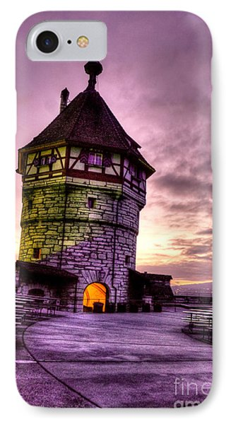 Princes Tower Phone Case by Syed Aqueel