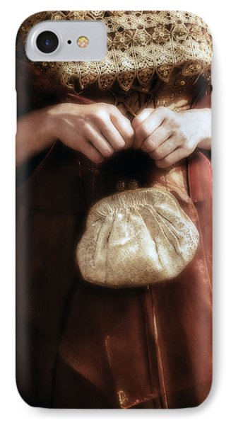 Purse Phone Case by Joana Kruse