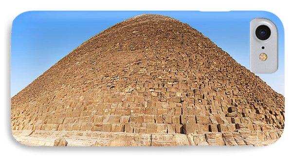 Pyramid Giza. Phone Case by Jane Rix