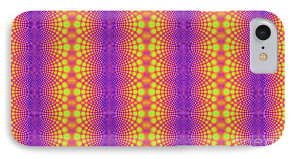Radiating Phone Case by Clayton Bruster