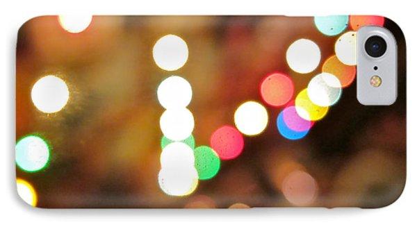 Rainbow Brights IPhone Case