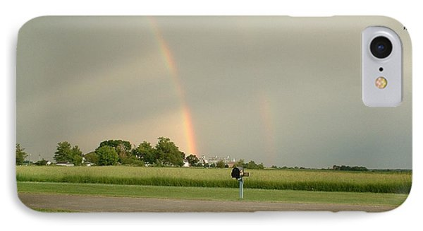 IPhone Case featuring the photograph Ray Bow by Bonfire Photography