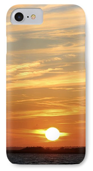 Reach For The Sky 6 Phone Case by Mike McGlothlen