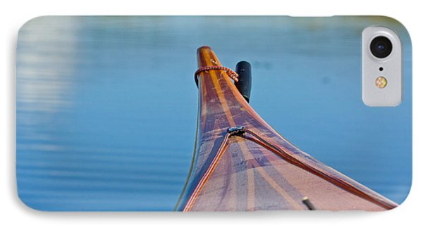 Ready For Launch Phone Case by Mark Andrew Thomas