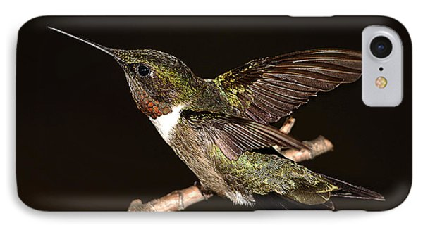 Ready Set Go Hummer IPhone Case by Randall Branham