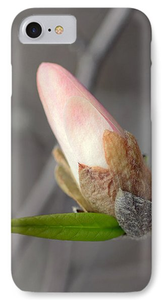 Ready To Unfold Phone Case by Lisa Phillips