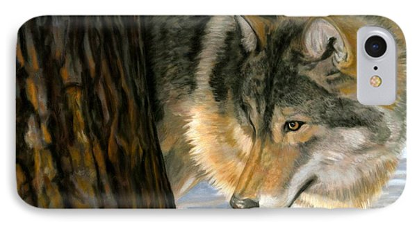Reclaiming The Wild IPhone Case by Sheri Gordon