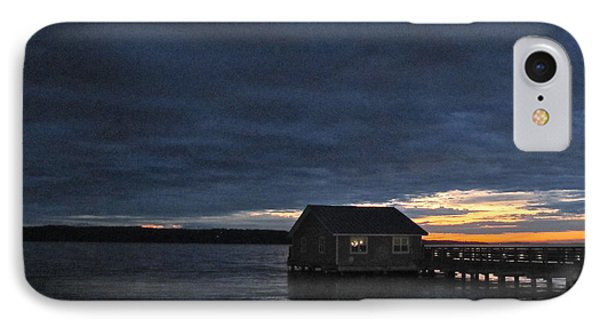 IPhone Case featuring the photograph Redondo Pier by Sean Griffin