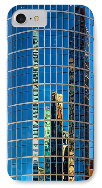 Reflections 3 Phone Case by Mauro Celotti
