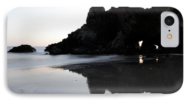 Reflections Big Sur Phone Case by Bob Christopher