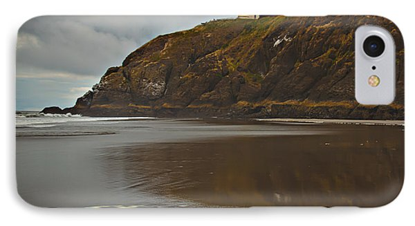 Reflections Phone Case by Robert Bales