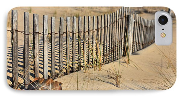 Rehoboth Beach Phone Case by JC Findley