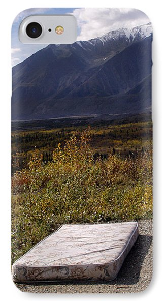 Rest And Enjoy The Great Outdoors IPhone Case