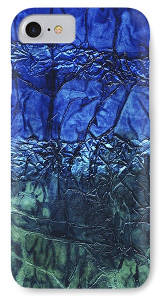 Rhapsody Of Colors 65 IPhone Case by Elisabeth Witte