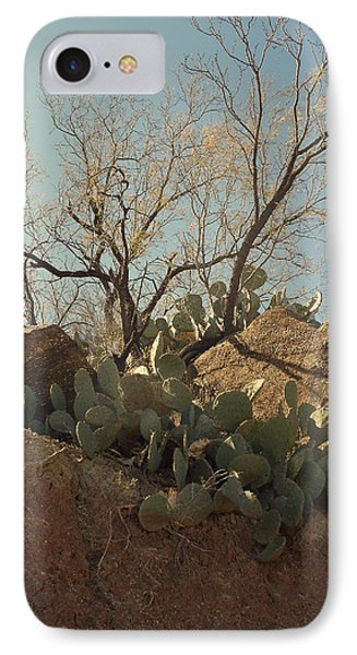 IPhone Case featuring the photograph Ridgeline by Louis Nugent