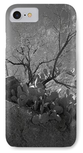 IPhone Case featuring the photograph Ridgeline Two by Louis Nugent