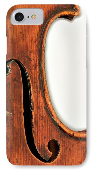IPhone Case featuring the photograph Right F by Endre Balogh