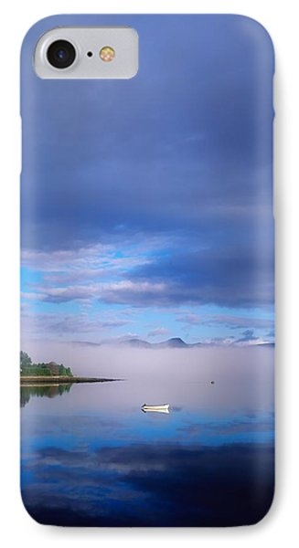Ring Of Kerry, Dinish Island Kenmare Bay Phone Case by The Irish Image Collection