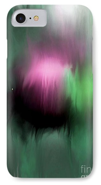 Rising 2 IPhone Case by John Krakora