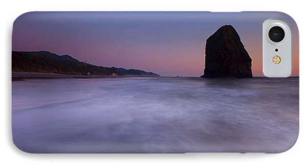 Rising Tide Phone Case by Mike  Dawson
