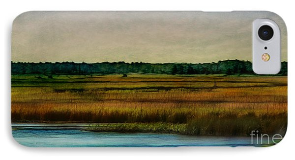 River Of Grass Phone Case by Judi Bagwell
