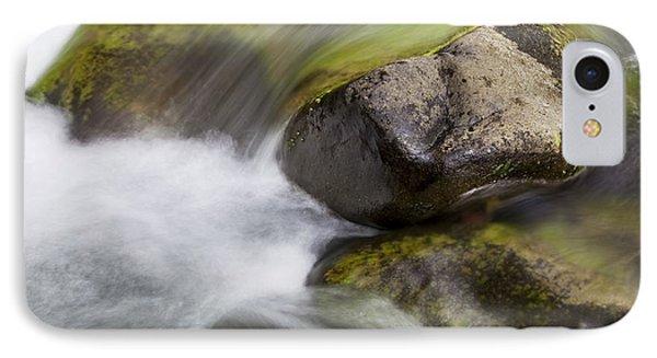 River Rocks II Phone Case by Jenna Szerlag