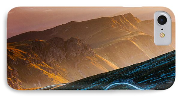Road To Middle Earth Phone Case by Evgeni Dinev