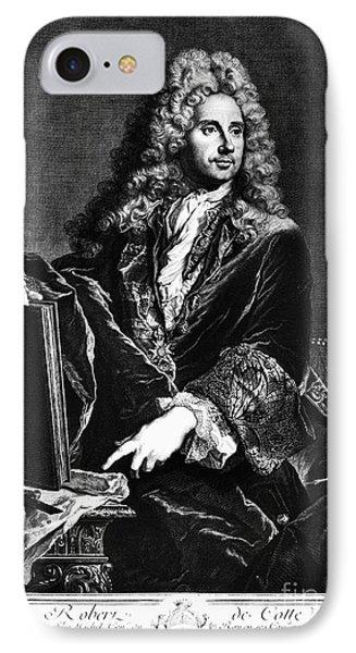 Robert De Cotte Phone Case by Granger