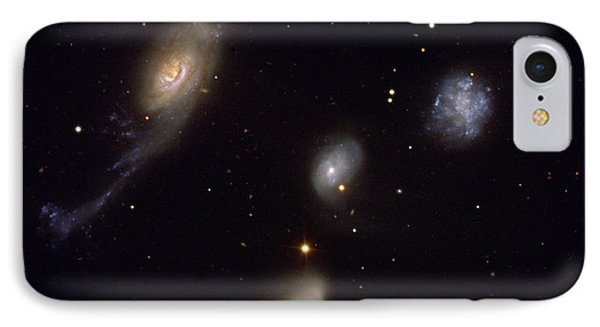 Roberts Quartet Phone Case by European Southern Observatory
