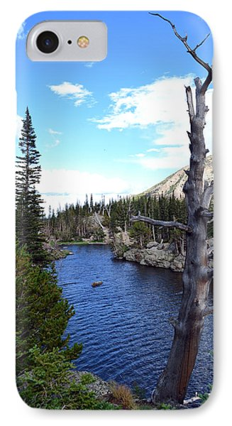 Rocky Mountain National Park1 IPhone Case