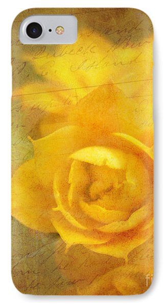 Roses For Remembrance Phone Case by Judi Bagwell