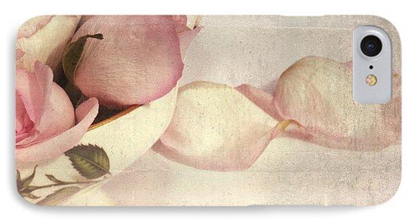 Roses Phone Case by Sophie Vigneault
