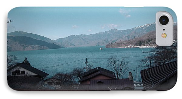 Rural Japan IPhone Case