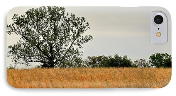 Rural Landscape Phone Case by Marty Koch
