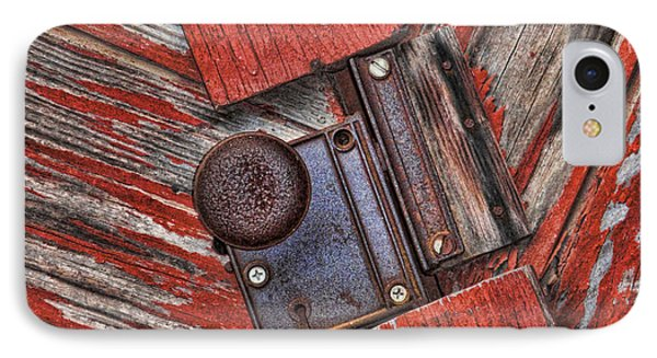 Rusty Dusty And Musty Phone Case by Kathy Clark