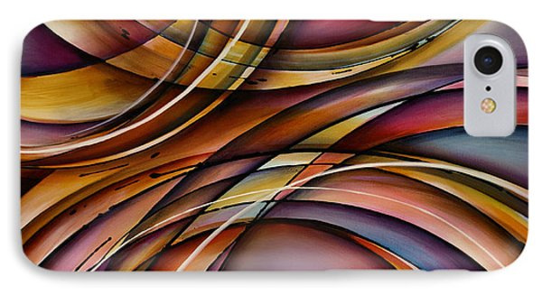 'sails' Phone Case by Michael Lang