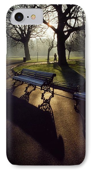 Saint Stephens Green, Dublin, Co Phone Case by The Irish Image Collection