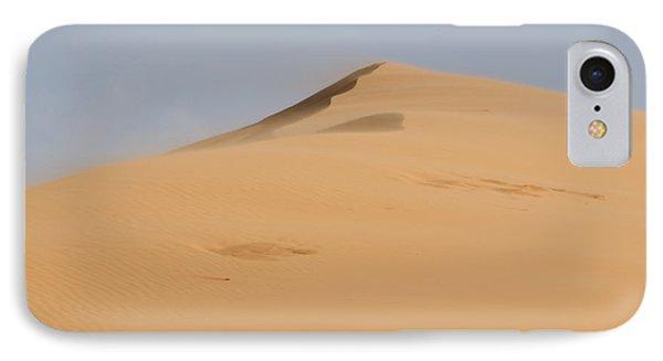 Sand Dune Phone Case by Heather Applegate