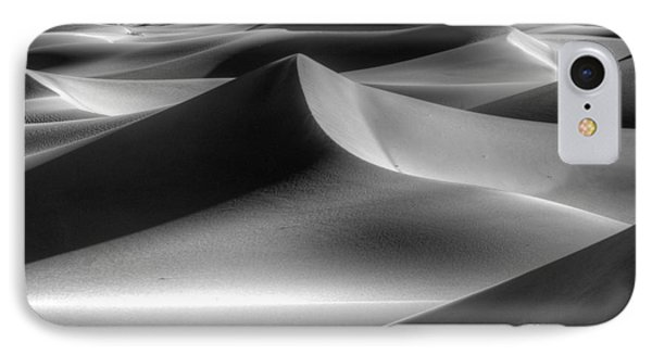 Sands Of Time Phone Case by Bob Christopher