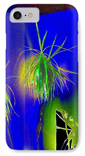 IPhone Case featuring the digital art Sanguinity by Will Borden