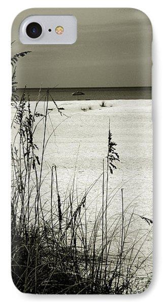 Sanibel Island Florida Phone Case by Susanne Van Hulst