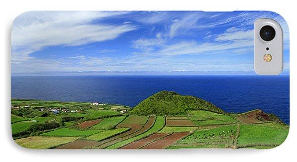 Sao Miguel - Azores Islands Phone Case by Gaspar Avila