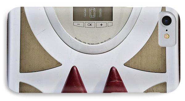 Scale Phone Case by Joana Kruse
