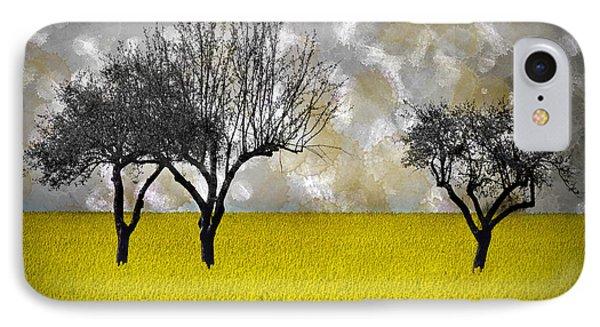 Scenery-art Landscape Phone Case by Melanie Viola