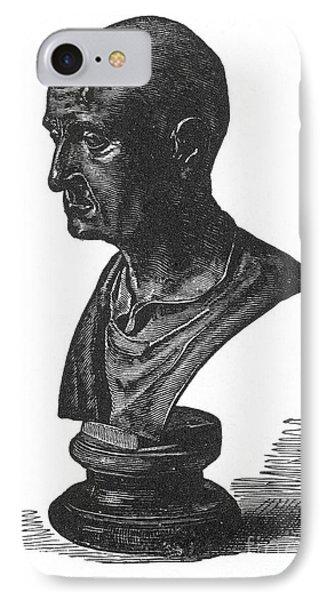 Scipio Africanus Phone Case by Granger