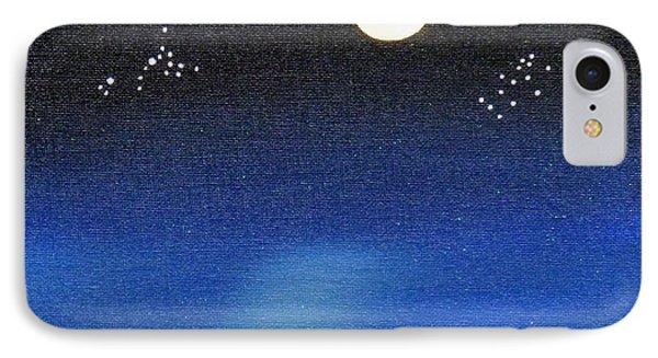 Scorpio And Aquarius Phone Case by Alys Caviness-Gober