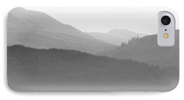 Scotch Mist Phone Case by Lynn Bolt