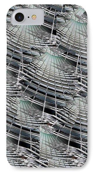 Scraper Phone Case by Tim Allen