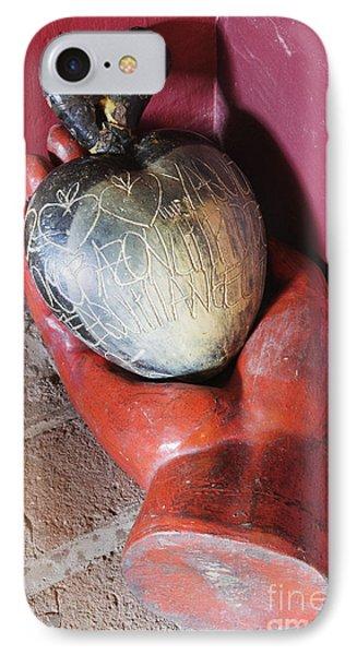 Sculpture Art Phone Case by Jeremy Woodhouse