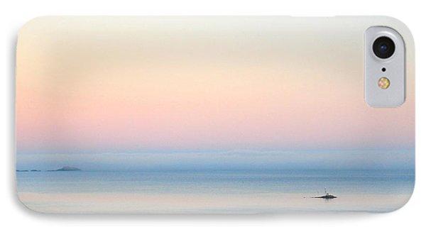 Sea Fog IPhone Case by Sonya Kanelstrand